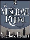The Musgrave Ritual (The Memoirs of Sherlock Holmes, #5)