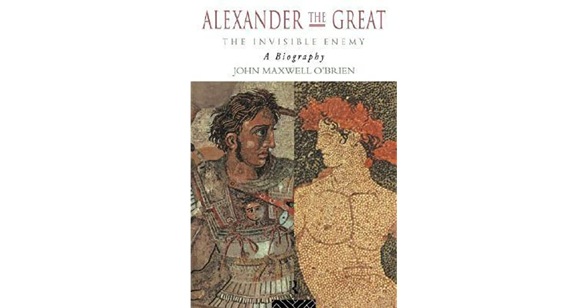life and conquests of alexander the great