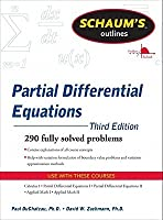 Schaums Outline of Partial Differential Equations (Schaums Outlines Series)
