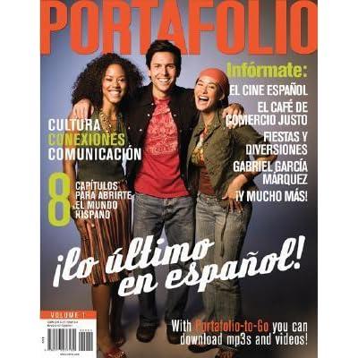 Portafolio, Vol  1 by Alicia Ramos