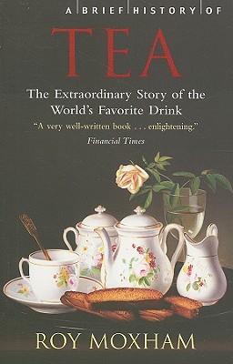 A Brief History of Tea