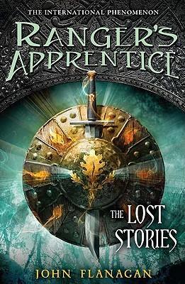 The Lost Stories (Ranger's Apprentice, #11)