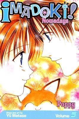 Imadoki!: Nowadays, Vol. 5