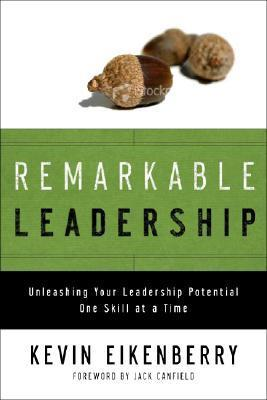 unleashing your leadership potential