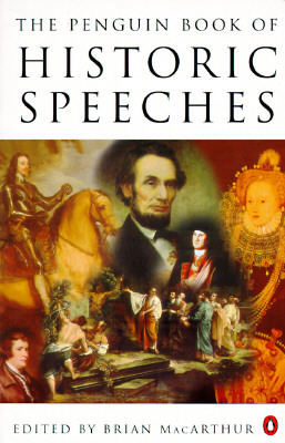 The Penguin Book of Historic Speeches 1997