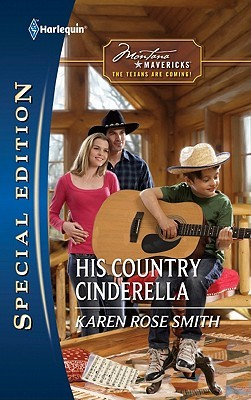 His Country Cinderella