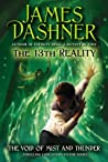 The Void of Mist and Thunder  (The 13th Reality #4)