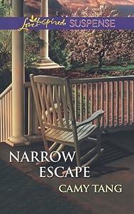 Narrow Escape (Sonoma, #4)