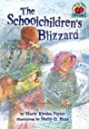 The Schoolchildren's Blizzard by Marty Rhodes Figley