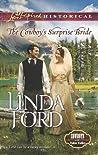 The Cowboy's Surprise Bride (Cowboys of Eden Valley, #2)