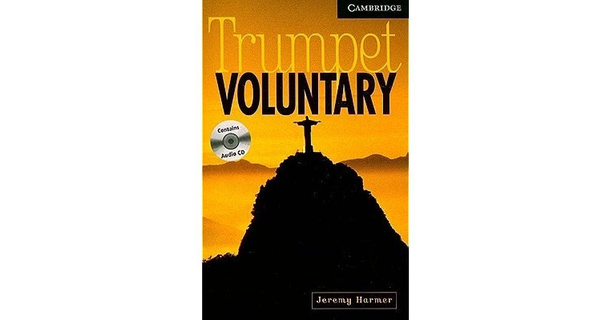 Trumpet Voluntary Jeremy Harmer Download