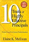 10 Traits of Highly Effective Principals: From Good to Great Performance