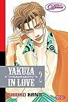 Yakuza in Love, Volume 2
