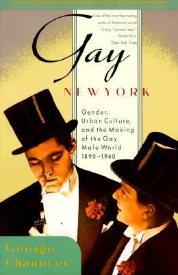 Gay New York by George Chauncey