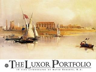 Luxor Portfolio