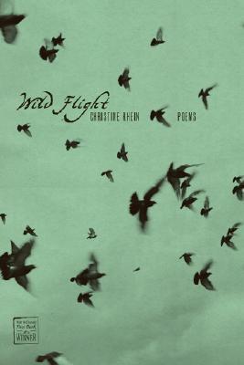 Wild Flight ('Walt McDonald First-Book Series in Poetry) (Walt McDonald First-Book Series in Poetry)