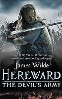 Hereward: The Devil's Army (Hereward, #2)