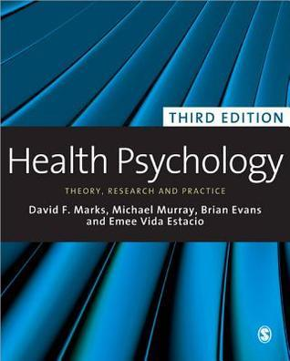 Health Psychology Theory, Research and Practice, 5th Edition