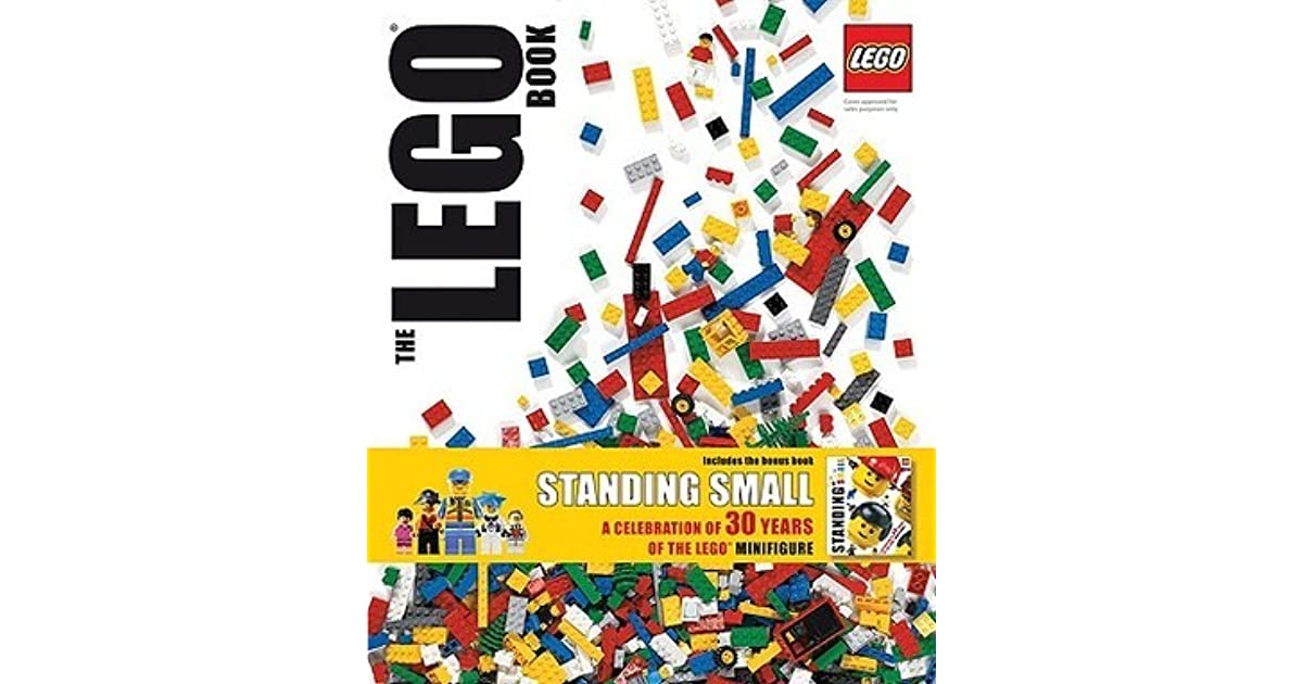 Lego Minifigure Year By Year A Visual History Pdf