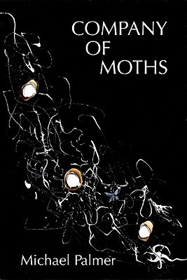 Company of Moths: Poetry