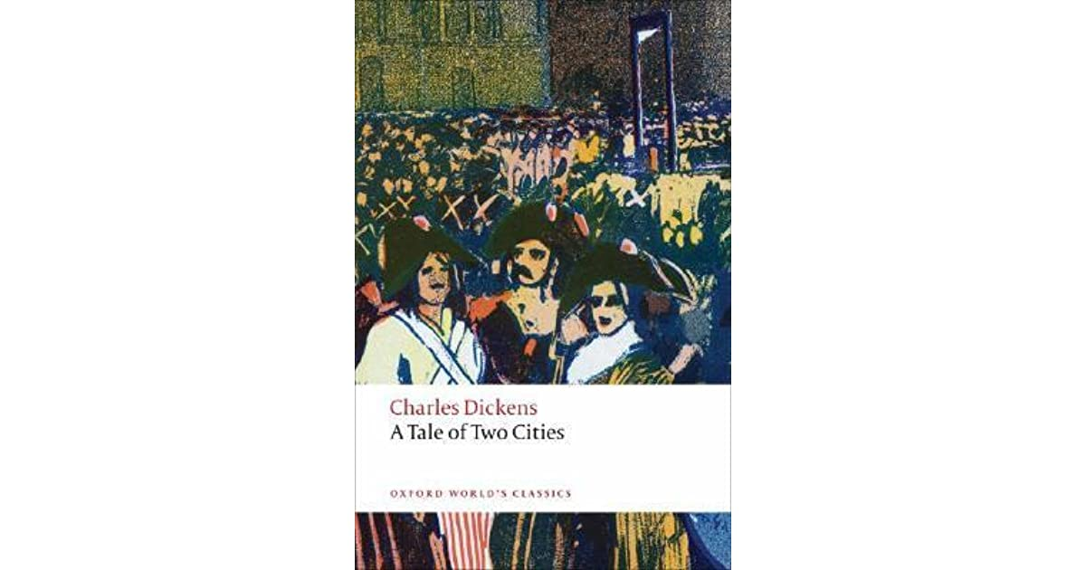 a summary of the novel tale of two cities by charles dickens Buy a cheap copy of a tale of two cities book by charles dickens against the backdrop of the french revolution, dickens unfolds a masterpiece of drama, adventure and courage featuring charles darnay, a man falsely accused of.
