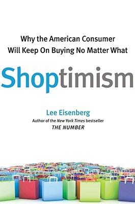 Shoptimism by Lee Eisenberg