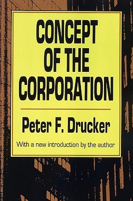 Concept of the Corporation(