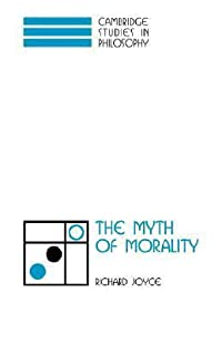 The Myth of Morality