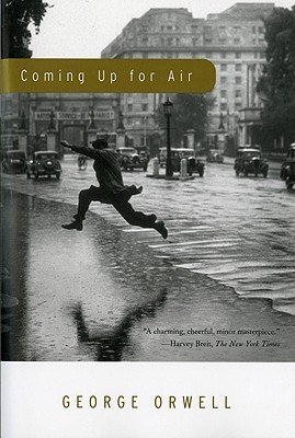 Coming Up for Air by George Orwell