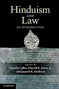 Hinduism and Law: An Introduction
