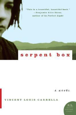 Serpent Box: A Novel