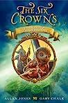Fair Wind to Widdershins (The Six Crowns, #2)