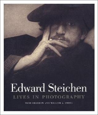 Edward Steichen Lives In Photography