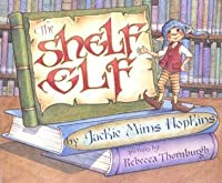 The Shelf Elf With Library Lessons