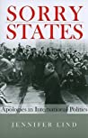 Sorry States: Apologies in International Politics