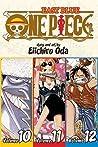 One Piece: East Blue 10-11-12, Vol. 4 (One Piece: Omnibus, #4)