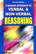 A Modern Approach To Verbal & Non Verbal Reasoning