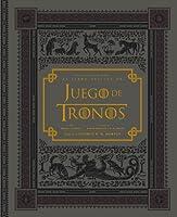 El libro oficial de Juego de tronos