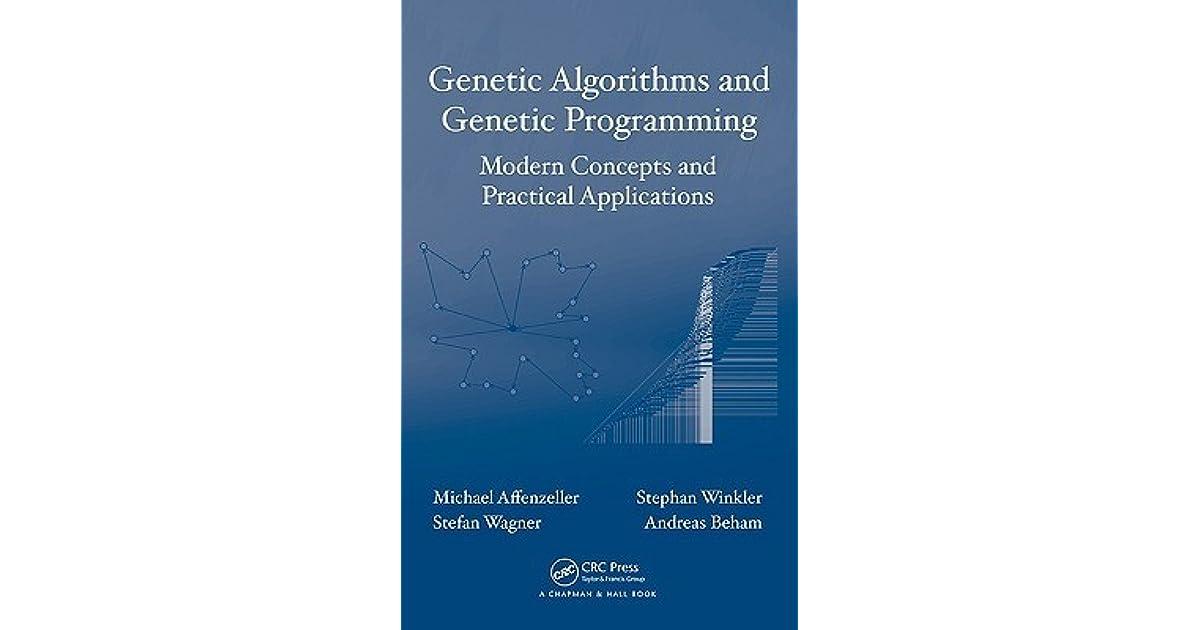 Practical Genetic Algorithms Book