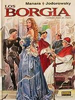 Los Borgia Tomo 1: Sangre para el Papa