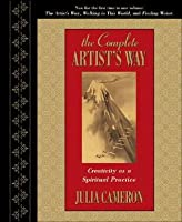 The artists way by julia cameron the complete artists way creativity as a spiritual practice fandeluxe Image collections