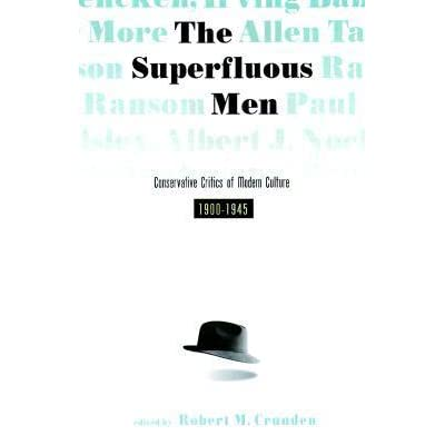 the superfluous man