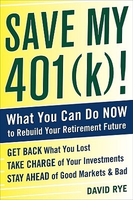Save My 401(k) What You Can Do Now
