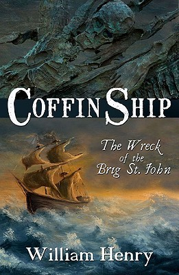 Coffin Ship Wreck of the Brig St