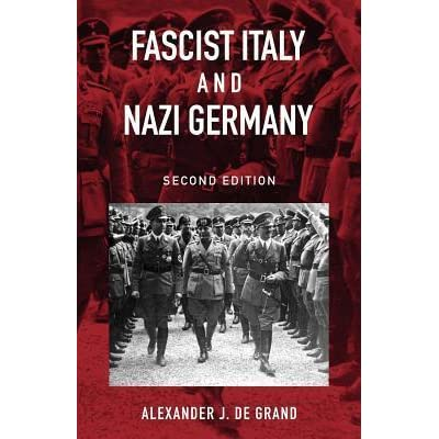 The Fascism Reader Routledge Readers in History