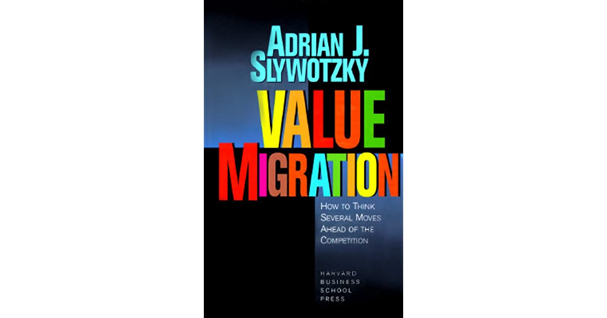 Value Migration Book