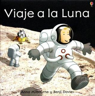 Viaje a la Luna (on the Moon)