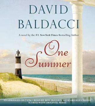one summer david baldacci pdf