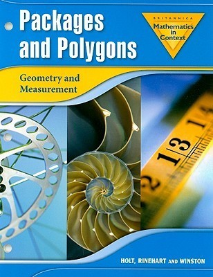 Packages and Polygons Geometry and Measurement