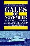 Gales of November by Robert J. Hemming